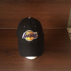 Nike NBA Lakers hat